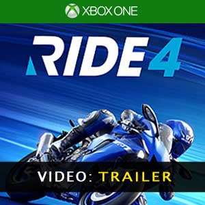 RIDE 4 Xbox One Prices Digital or Box Edition
