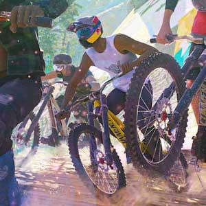 Riders Republic Bikes
