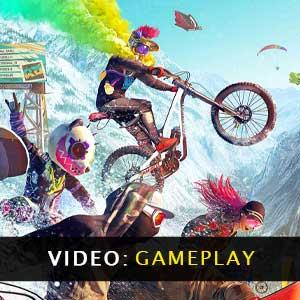 Riders Republic Gameplay Video