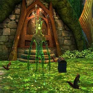 magical world of Telara