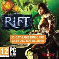 Compare and Buy Gamecard Rift 30 Days Prepaid Time Card