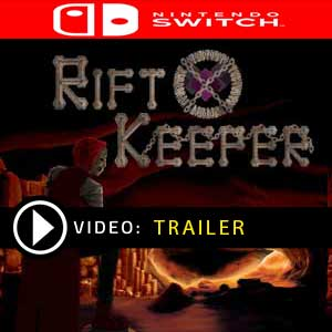Rift Keeper Nintendo Switch Prices Digital or Box Edition