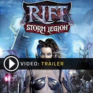 Buy Rift Storm Legion CD Key Compare Prices