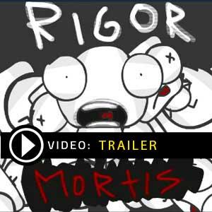 Buy Rigor Mortis CD Key Compare Prices
