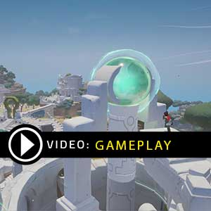 RiME Nintendo Switch Gameplay Video