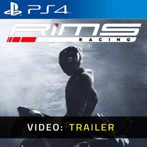 Rims Racing PS4 Video Trailer