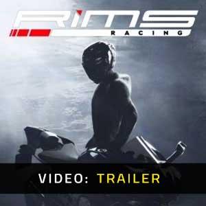 Rims Racing Video Trailer