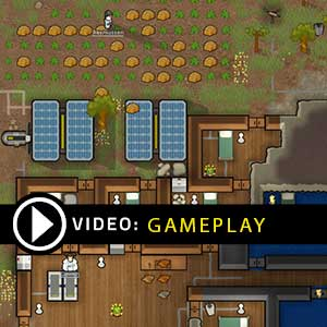 RimWorld Gameplay Video