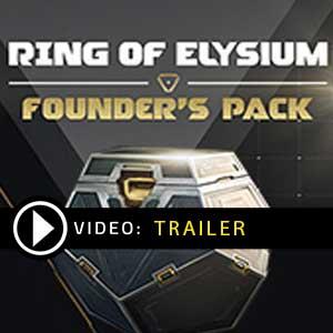 Buy Ring of Elysium Founder