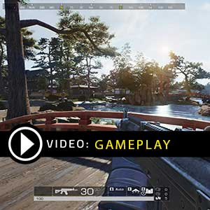 Ring of Elysium Gameplay Video