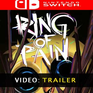 Ring of Pain Trailer Video