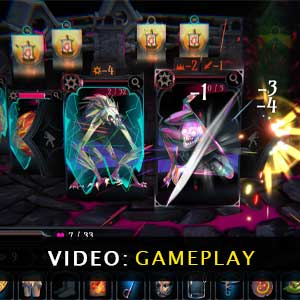 Ring of Pain Gameplay Video