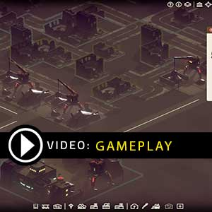 Rise of Industry 2130 Gameplay Video