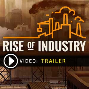 Buy Rise Of Industry CD Key Compare Prices
