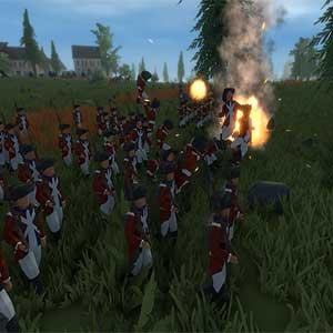 puckle guns and mortars