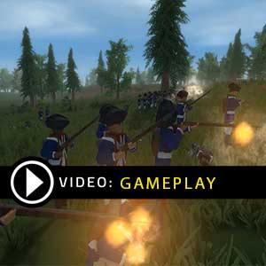 Rise of Liberty Gameplay Video