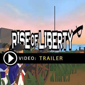 Buy Rise of Liberty CD Key Compare Prices