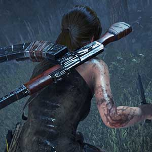 Rise of the Tomb Raider Blood Ties