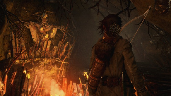 rise of the tomb raider baba yaga