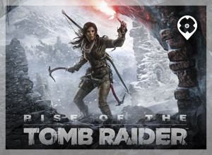 5 PC Games to Look Forward to this January - Rise of the Tomb Raider