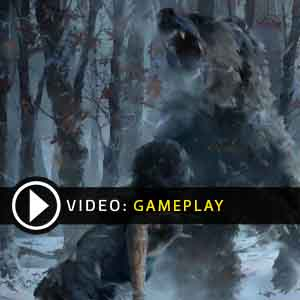 Rise of the Tomb Raider Gameplay Video