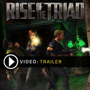 Buy Rise of the Triad CD Key Compare Prices