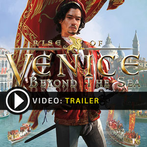 Buy Rise of Venice Beyond the Sea CD Key Compare Prices