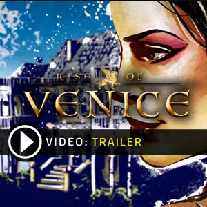 Buy Rise of Venice CD Key Compare Prices