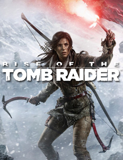 Rise of the Tomb Raider 's Third DLC Pack, Cold Darkness Awakened