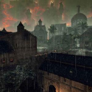 Risen 2 Dark Waters - Character