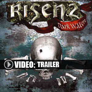 Buy Risen 2 Dark Waters CD Key Compare Prices