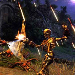 Risen 3 Titan Lords The Undead of the Underworld