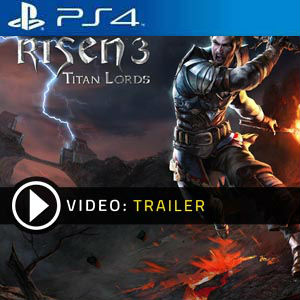 Risen 3 Titan Lords PS4 Prices Digital or Physical Edition