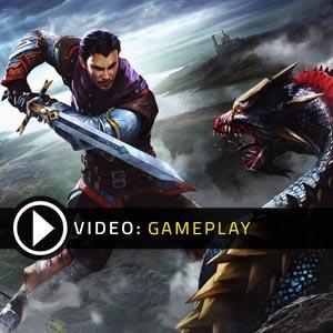 Risen 3 Titan Lords Gameplay Video