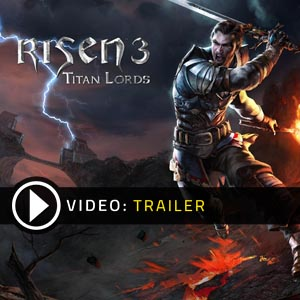 Buy Risen 3 Titan Lords CD Key Compare Prices