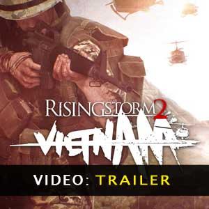 Rising Storm 2 Vietnam Trailer Video