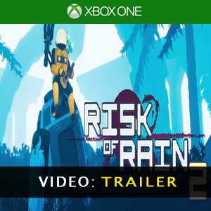 Risk of Rain 2 Xbox One Prices Digital or Box Edition