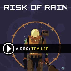 Buy Risk of Rain CD Key Compare Prices