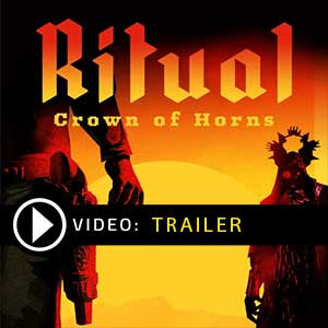 Buy Ritual Crown of Horns CD Key Compare Prices