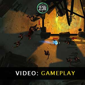 Ritual Crown of Horns Gameplay Video