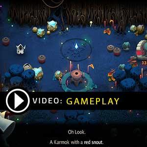 Ritual Sorcerer Angel Gameplay Video