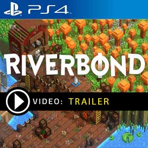RIVERBOND PS4 Prices Digital Or Box Edition
