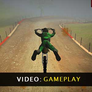 RMX Real Motocross Gameplay Video