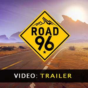 Road 96 Trailer Video
