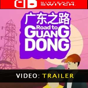 Road to Guangdong Nintendo Switch Prices Digital or Box Edition