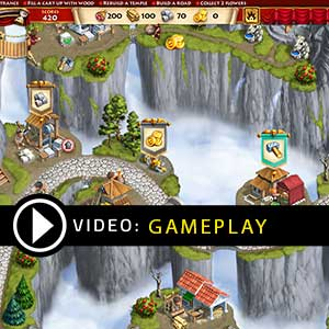 Roads of Rome New Generation 2 Gameplay Video