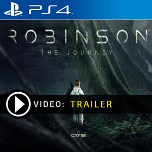 Robinson The Journey PS4 Prices Digital or Box Edition