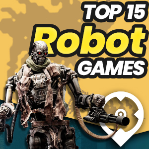 Best Robot Games