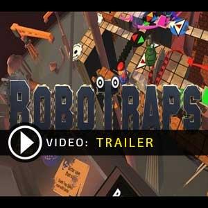 Buy RoboTraps CD Key Compare Prices