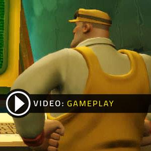 Rochard Gameplay Video